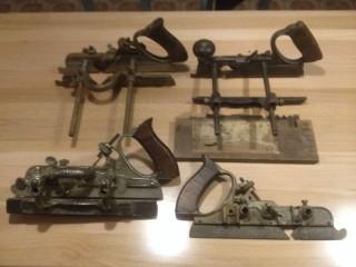 Antique & Vintage Tools