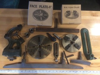 Machines & Tools