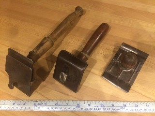 Antique & Vintage Tools